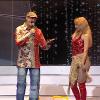 "Шуточный дуэт Макаровна и Е.Шапорев""Милая хохлушка""-2"